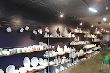 Purple Glaze Studio, Tulsa, United States