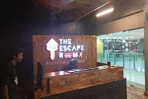 The Escape Room, Kollam, India