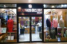 Broadways Exclusive, Bangkok, Thailand
