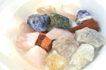 Someplace Special Gem Mine, Shady Spring, United States