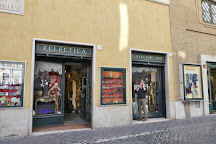 Eclectica, Rome, Italy