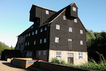Houghton Mill (National Trust), Huntingdon, United Kingdom