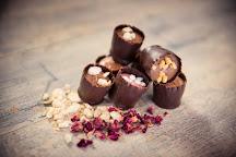 Inspired Chocolate, Leyburn, United Kingdom