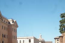 Torre degli Annibaldi, Rome, Italy