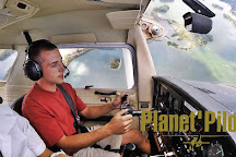Planet'Pilote, Bron, France