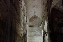 Porta Maggiore, Rome, Italy
