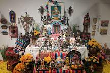 Mexic-Arte Museum, Austin, United States