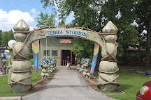 Terra Studios, Fayetteville, United States