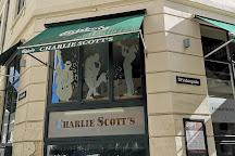 Charlie Scott's, Copenhagen, Denmark