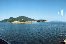 Sensui Island, Fukuyama, Japan
