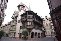 Maison Pfister, Colmar, France