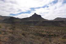 Homer Wilson Ranch, Big Bend National Park, United States