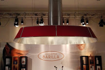 Barilla Center, Parma, Italy