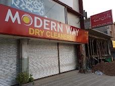 Modern Way Dry Cleaners islamabad 15 Khayaban-e-Suhrwardy