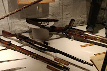 The Armoury Rustkammeret, Trondheim, Norway