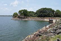 Samudra Parakrama, Polonnaruwa, Sri Lanka