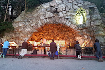 Grotto of Our Lady Lourdes, South Bend, United States