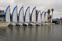 Mission Bay Sportcenter, San Diego, United States