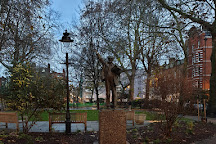 Red Lion Square Gardens, London, United Kingdom