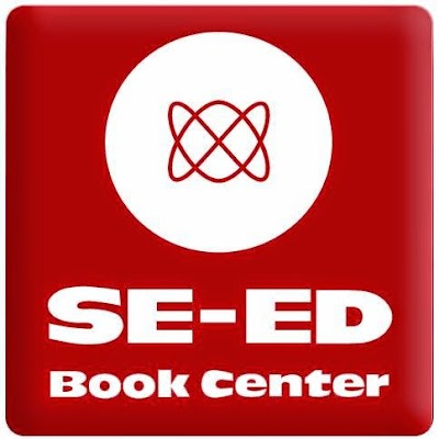 SE-ED Book Center (Permanently Closed)