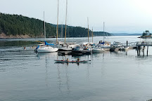 Orcas Island Sailing, Olga, United States