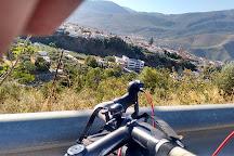 Alpujarra Bikes, Bubion, Spain