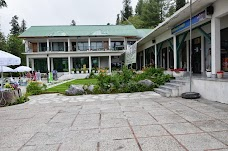 Retreat Hotels nathia-gali