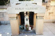 Cementerio Civil, Madrid, Spain