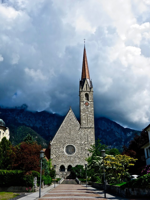 Iglesia católica romana