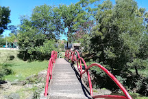 Parque Municipal La Cascada, Piriapolis, Uruguay