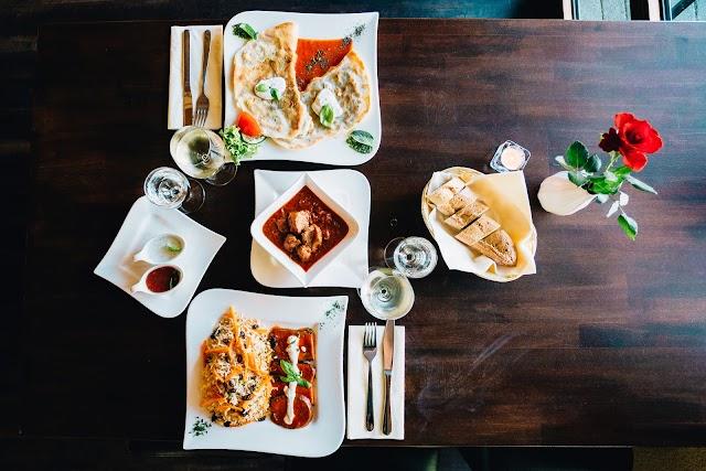 Restaurant Magellan