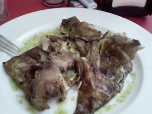 restaurante Mistura