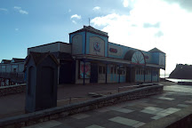 Grand Pier, Teignmouth, United Kingdom
