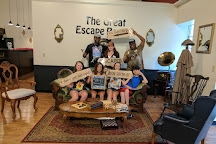 The Great Escape Room, Jacksonville, United States