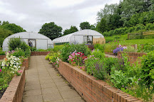 Meanwood Valley Urban Farm, Leeds, United Kingdom