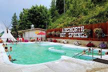 Ainsworth Hot Springs Resort, Ainsworth Hot Springs, Canada