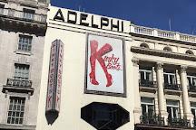 Kinky Boots, London, United Kingdom