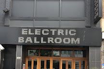 Electric Ballroom, London, United Kingdom