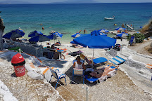 Pappa Beach, Ireon, Greece