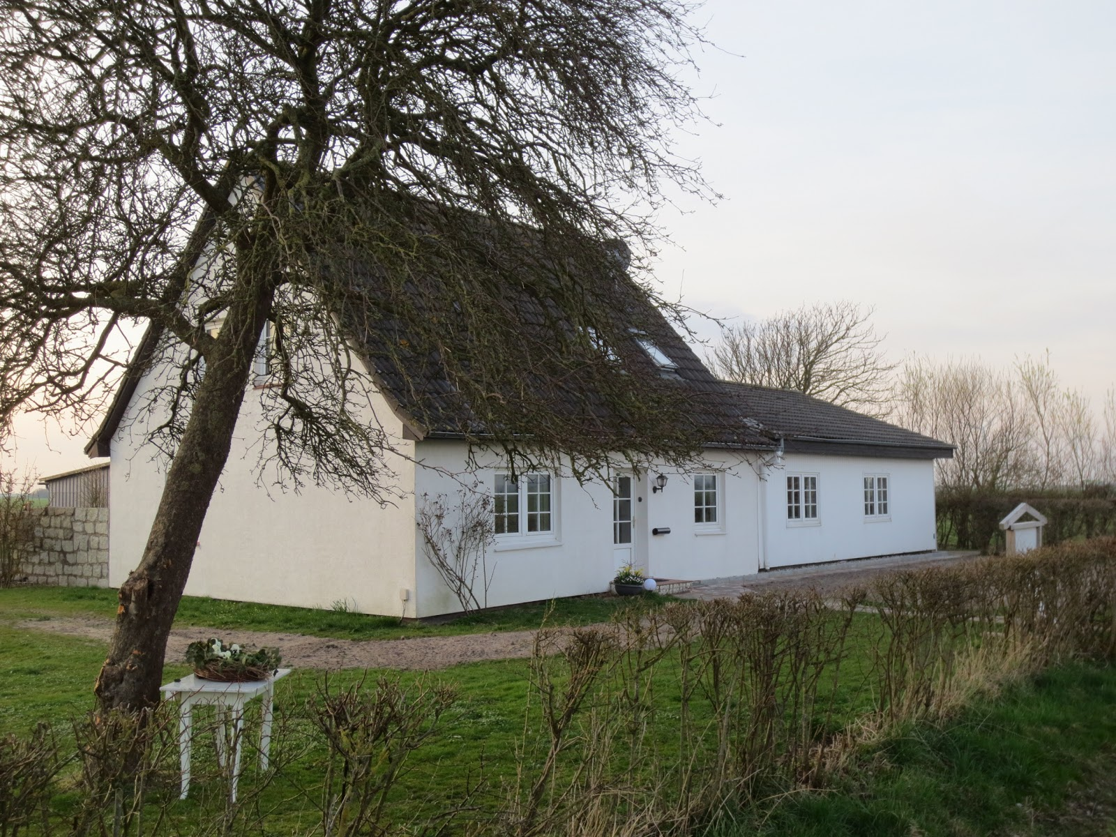 Haus zur Hamburger Hallig Karte - Pellworm, Deutschland - Mapcarta