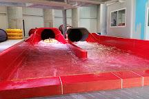 Splash & Spa Tamaro, Rivera, Switzerland
