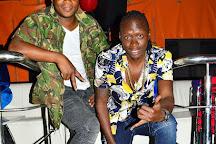 Skylux Lounge, Nairobi, Kenya