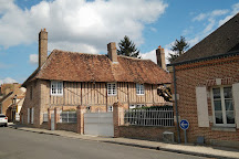 La Maison des Etangs, Orleans, France