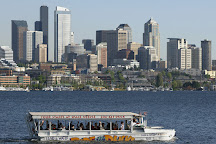 Ride the Ducks of Seattle, Seattle, United States