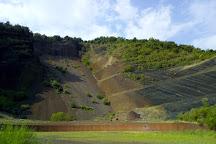 Volcan Croscat, Olot, Spain