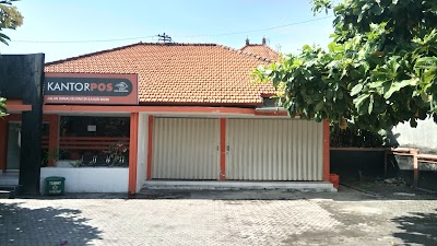 Denpasar Post Office Bali 62 361 223565