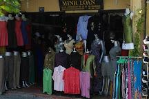 Minh Loan Fashion, Hoi An, Vietnam
