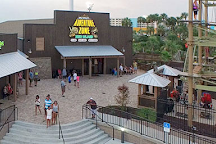 Wild Willy's Adventure Zone, Fort Walton Beach, United States