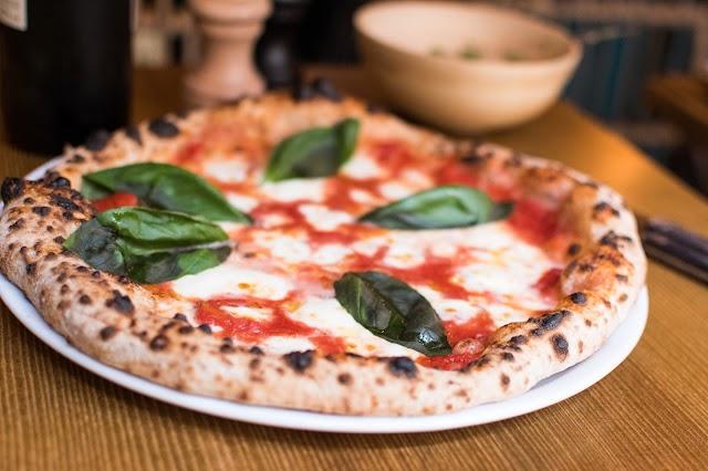 Marcus Pizze et Amore