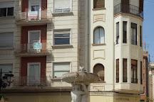 Mercat Central Castelló, Castellon de la Plana, Spain